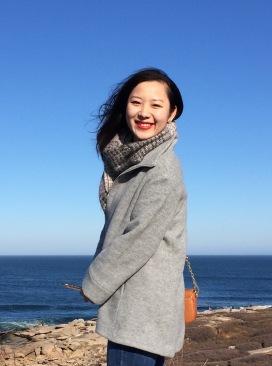 Xiaoran Li Photo